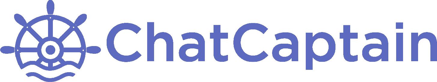 ChatCaptain logo